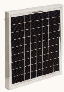 panel solar 10 W