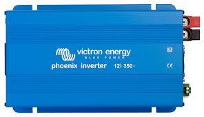 VICTRON INVERSOR SENOIDAL 350 W