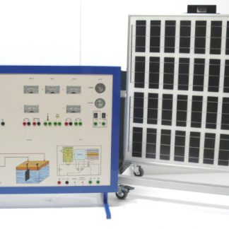 Solartec 80D