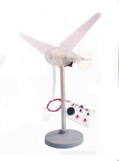 Kit aerogenerador