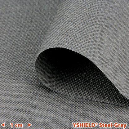 Tela antiradiacion YSHIELD Steel-Gray