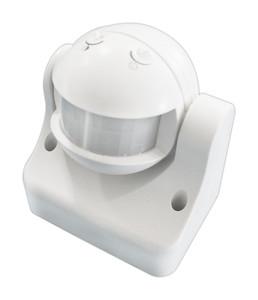 Interruptor automatico por movimiento