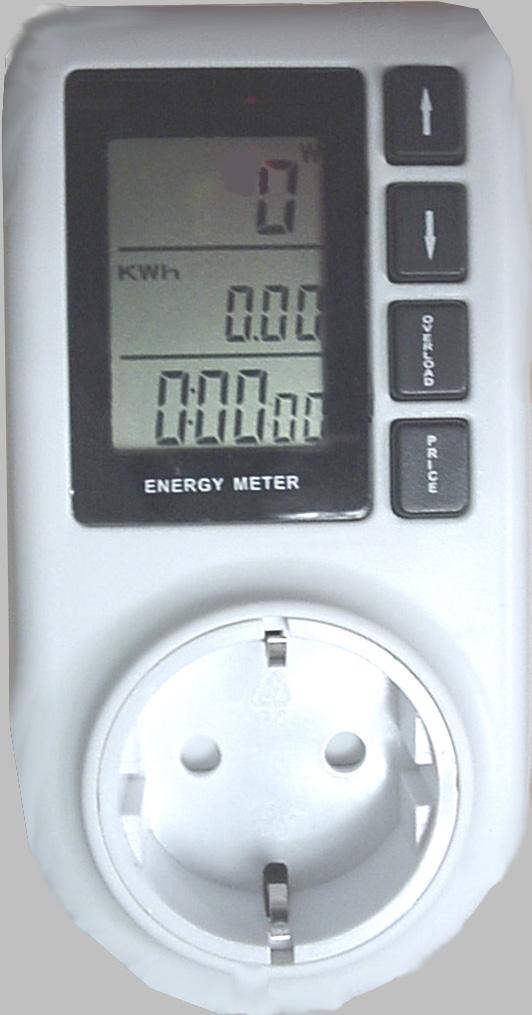 Contador de energia