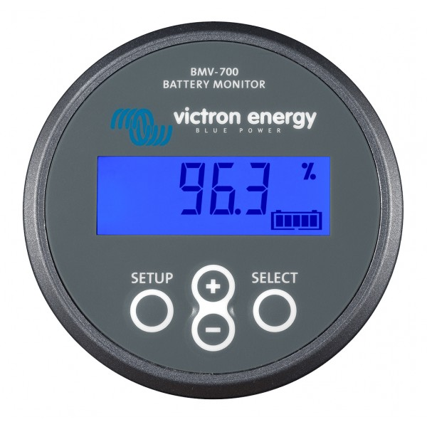 Indicador de estado de baterías