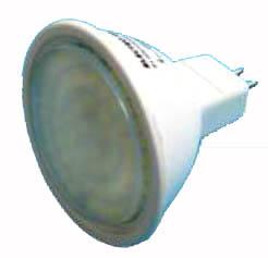 Caja de 2 bombillas LED