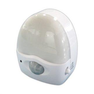luz con sensor de infrarojos