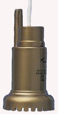 Bomba de agua a 12 V