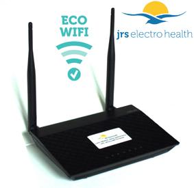 wifi baja radiacion