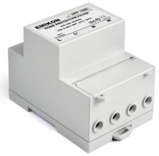 Filtro para contadores digitales PLC