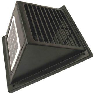 Aireador- extractor solar