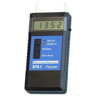 Medidor electroestatica STS1