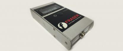 Instrumento para medir cargas electroestaticas