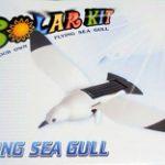 Gaviota solar