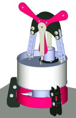Motor Termodinamico