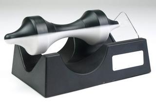 Cilindro de levitación magnetica