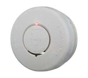Detector de humos domésttico