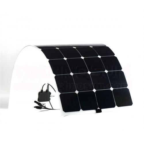 Panel solar flexible 120 Wp