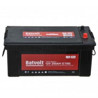 Bateria sin mantenimiento 250 Ah