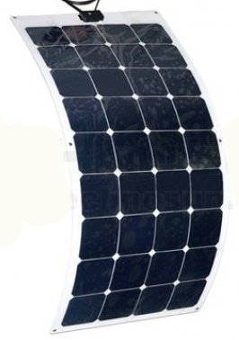 PANEL SOLAR FLEXIBLE 150 Wp 12 V
