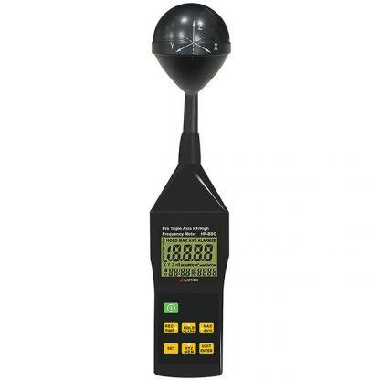 MEDIDOR DE RADIOFECUENCIA LATNEX HF-B 8G