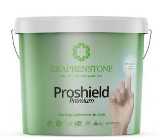 Pintura grafeno Proshield 1 l
