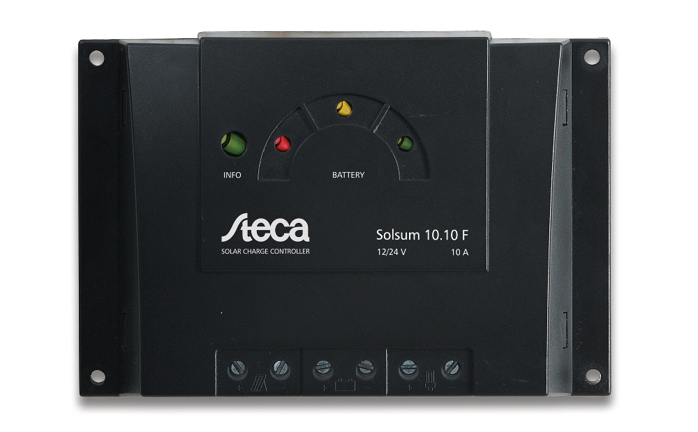 Regulador Kit solar fotovoltaico 500W