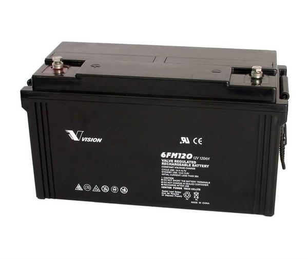 Bateria Kit solar fotovoltaico 500W