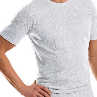 Camiseta antiradiación caballero