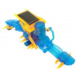 Kit solar gusano