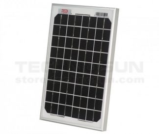 Panel solar fotovoltaico Red Solar 12 V 10 W