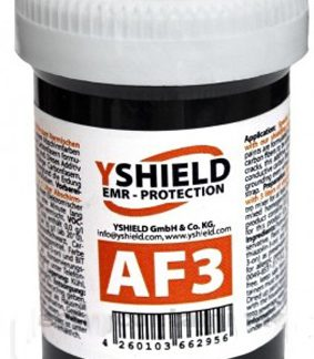 Aditivo electroconductor para pinturas Yshield