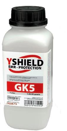 GK-5 Imprimación