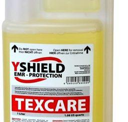 Detergente YSHIELD TEXCARE
