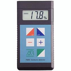 Medidor de humedad materiales FMW-T