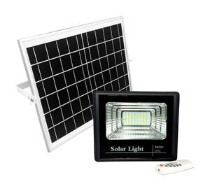 FOCO LED 40W CON PANEL SOLAR