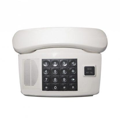 Teléfono baja radiación sencillo