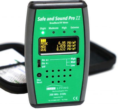 Safe Sound Pro II